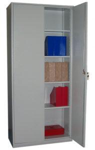 Irattároló szekrények