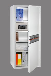 Tűzálló szekrény, értéktárolás, irattárolás, fémszekrények, szigetelt szekrények