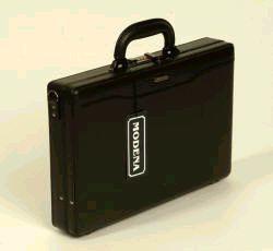 Pénzszállító táska