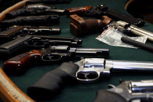 Egyszerűsödik a fegyvertartás Magyarországon