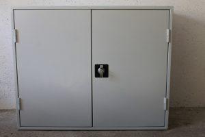 Kábelfogadó szekrény