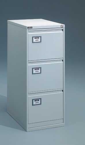 3 fiókos függőmappa tároló
