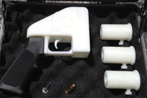 Váratlan biztonsági kockázatot hordoz a nyomtatott lőfegyver