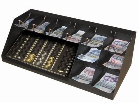Kombinált pénzkezelő -10