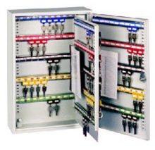 Kulcsszekrény 300 férőhelyes/GST