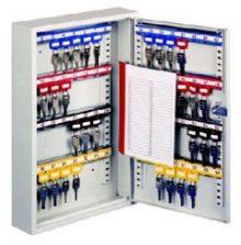 Kulcsszekrény 50 férőhelyes/GST