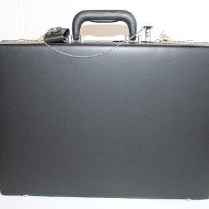 """Pénzszállító Diplomata táska """"M"""" típus távirányítóval"""