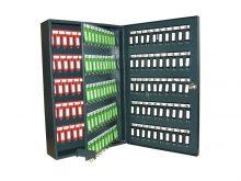 Kulcsszekrény 200 férőhelyes/SM