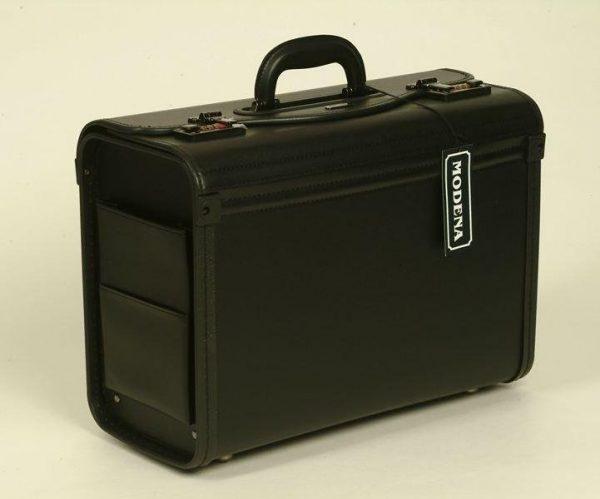 Pénzszállító táska - Pilóta - távirányítóval