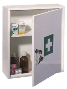 Gyógyszer tároló szekrény-2
