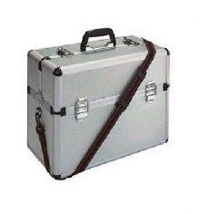 Pénzszállító táska - Pilóta alumínium - távirányítóval