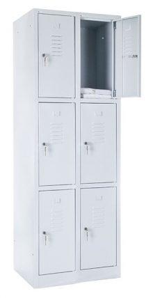 Értékmegőrző GB 3 ajtós