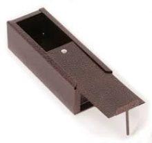 Gyurmazáras kulcsdoboz fém