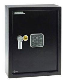Kulcsszekrény-48 férőhelyes elektronikus